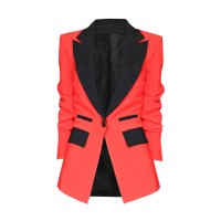 Summer Structure Blazer
