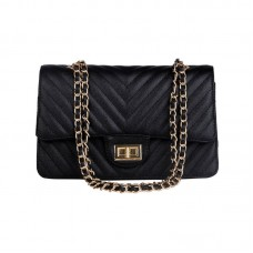 Quilted Cross-body Bags