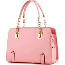 Classic Shape Tote Bag