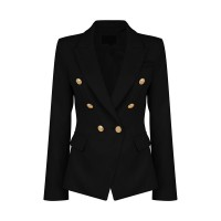 Stylish Double Breast Blazer