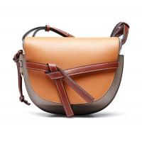 Saddle Silhouette Bag