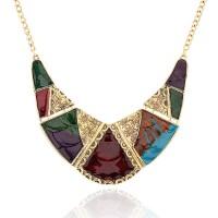 Vintage Bohemia Necklace