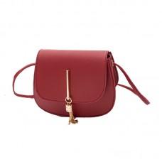 Mini Messenger Shoulder Bag