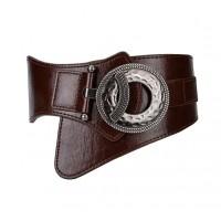 Wide Vintage Belts