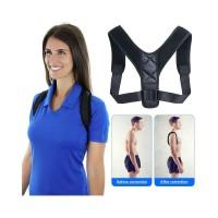 Adjustable Back Posture Corrector